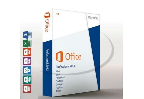 Chiny OEM Microsoft Office Product Key Code, Microsoft Office 2013 Professional Plus Original dystrybutor